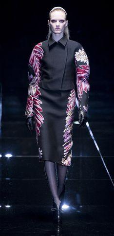 Gucci, sublime élégance
