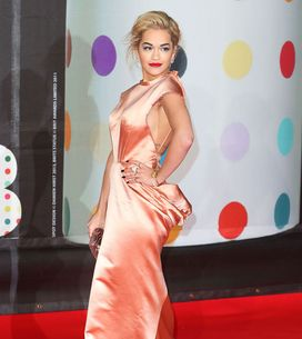 Brit Awards 2013. Le foto
