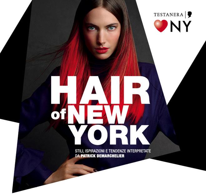 Hair of New York