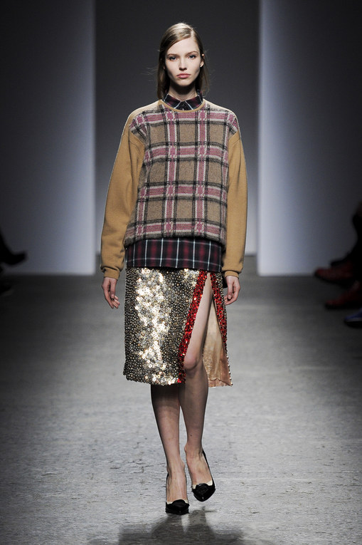 N°21 Milano Fashion Week autunno/ inverno 2013 - 2014