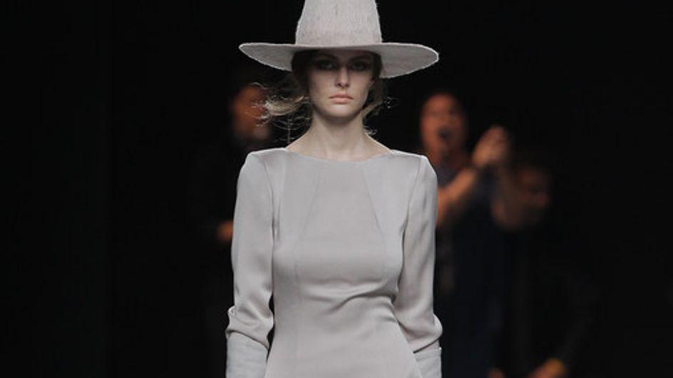 Duyos - Madrid Fashion Week Otoño Invierno 2013-2014