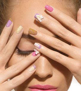 Inspiratie: nail art