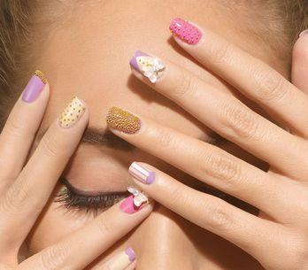 Nail art-trend: Laat je inspireren