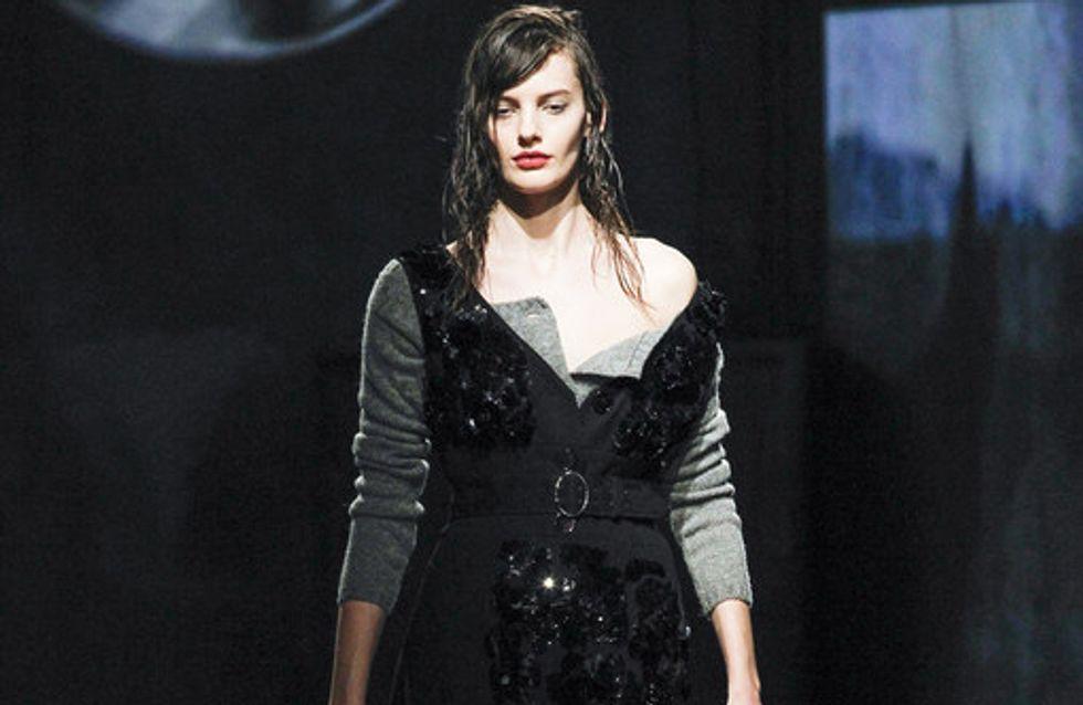 Prada - Milán Fashion Week Otoño Invierno 2013-2014