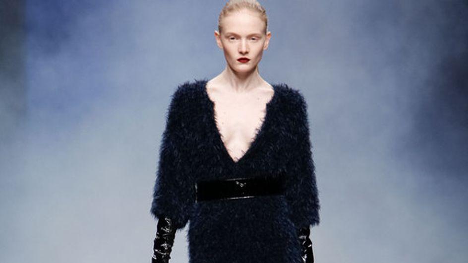 Sfilata Anteprima Milano Fashion Week autunno/ inverno 2013 - 2014