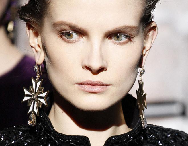 Milán Fashion Week - Alberta Ferretti