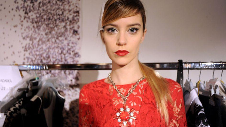 Milano Fashion Week: le foto dei backstage