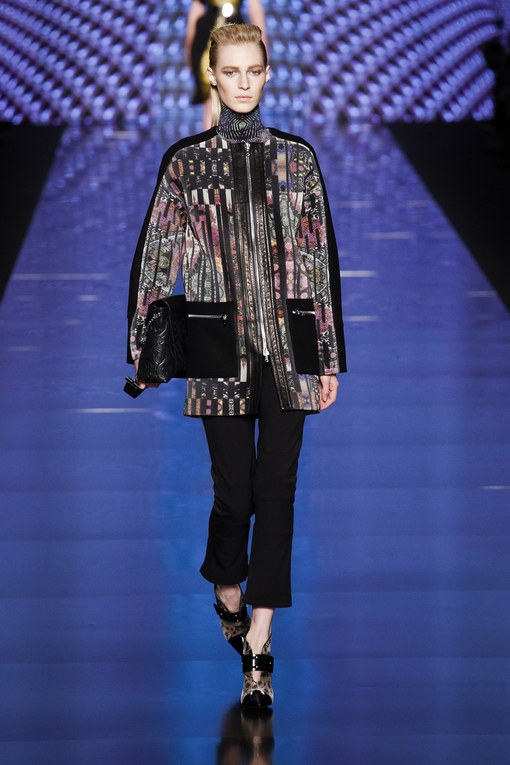 Etro Milano Fashion Week autunno/ inverno 2013 - 2014