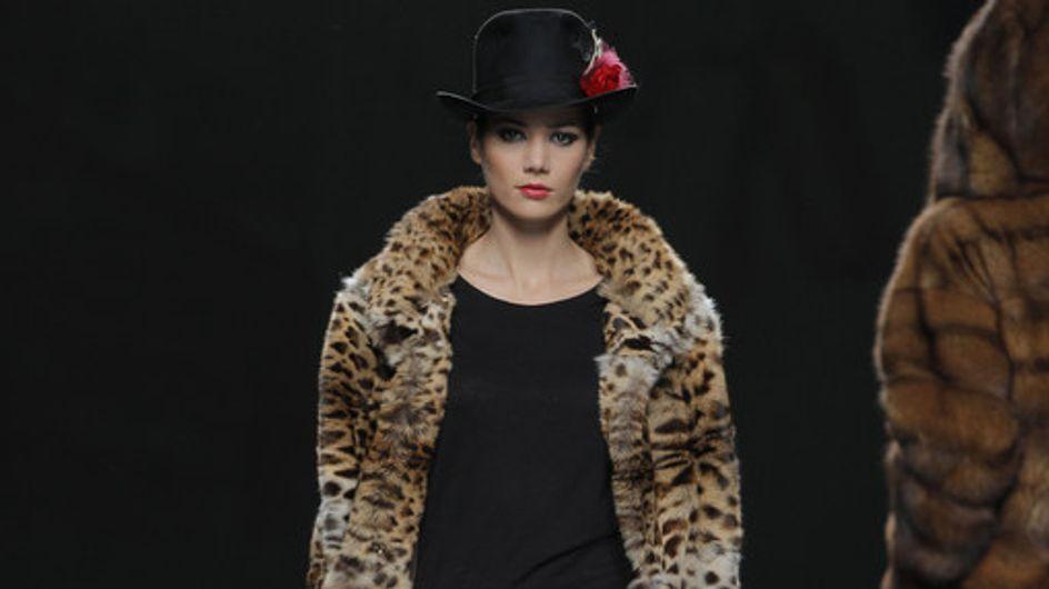 Jesús Lorenzo - Madrid Fashion Week Otoño Invierno 2013-2014