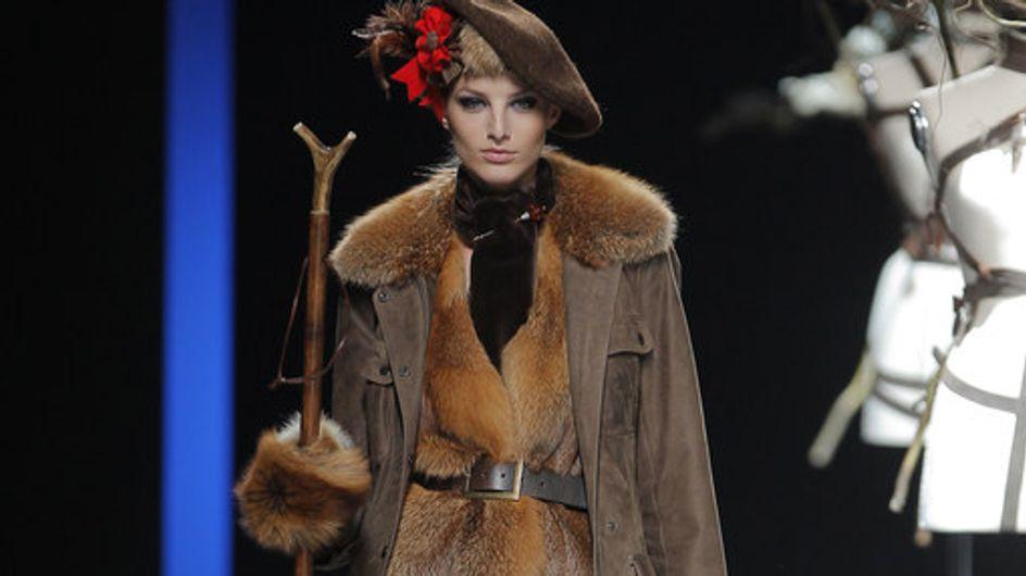 Miguel Marinero - Madrid Fashion Week Otoño Invierno 2013-2014