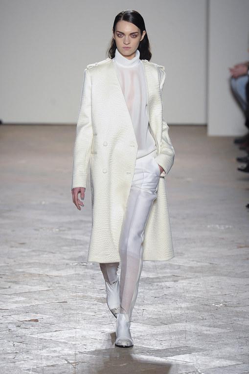 Gabriele Colangelo Milano Fashion Week autunno/ inverno 2013 - 2014