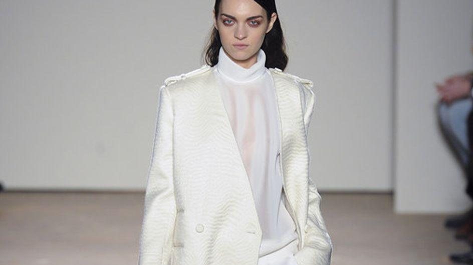 Sfilata Gabriele Colangelo Milano Fashion Week autunno/ inverno 2013 - 2014