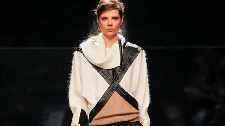 Sfilata Iceberg Milano Fashion Week autunno/ inverno 2013 - 2014