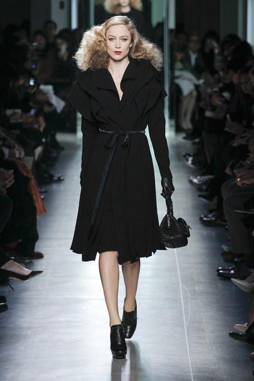Bottega Veneta - Milán Fashion Week Otoño Invierno 2013-2014