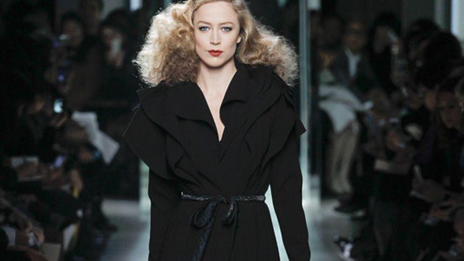La sfilata di Bottega Veneta alla Milano Fashion Week