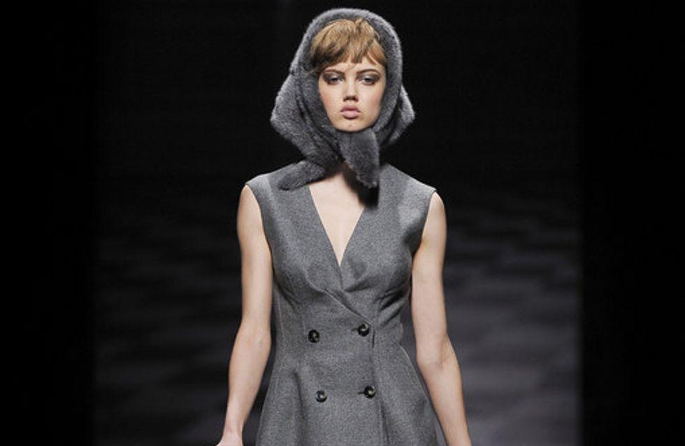 Ermanno Scervino - Milán Fashion Week Otoño Invierno 2013-2014