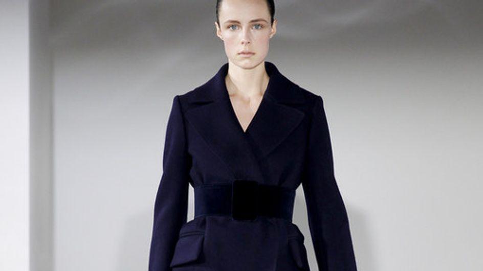 Jil Sander - Milán Fashion Week Otoño Invierno 2013-2014