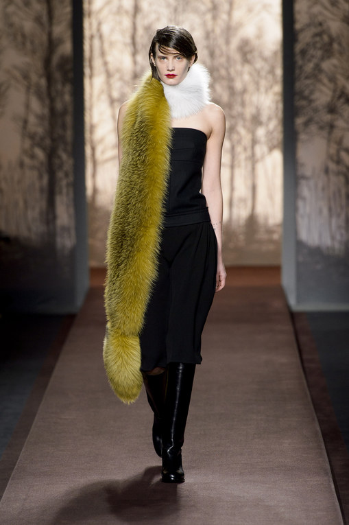 Marni Milano Fashion Week autunno/ inverno 2013 - 2014