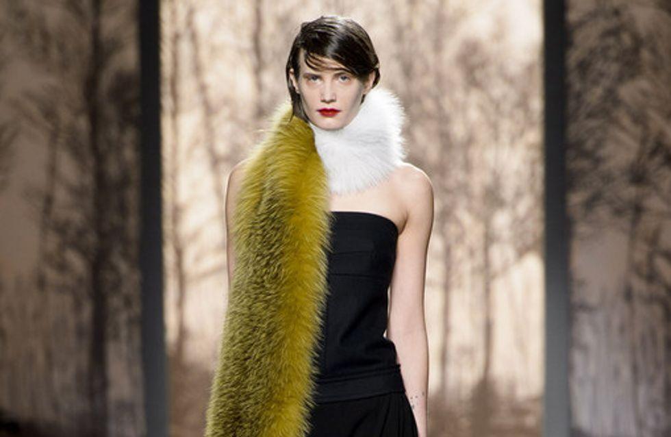 Marni - Milán Fashion Week Otoño Invierno 2013-2014