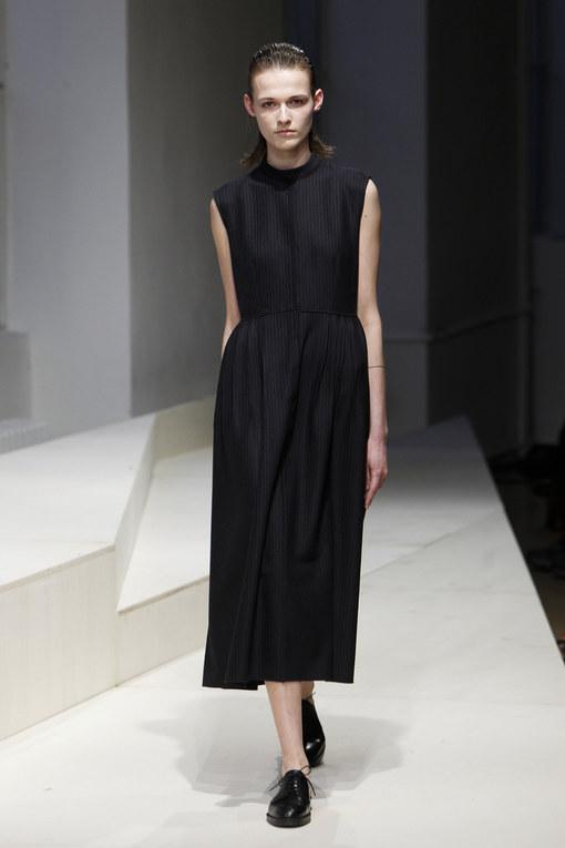 Ter et Bantine Milano Fashion Week autunno/ inverno 2013 - 2014