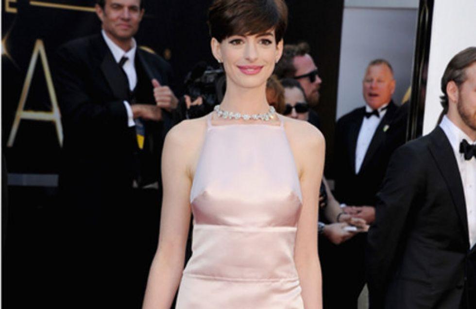 Premios Oscar 2013: Los mejores momentos de la alfombra roja