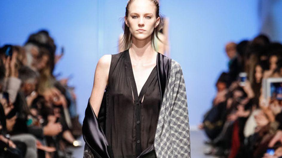 Sfilata Missoni Fashion Week autunno/ inverno 2013 - 2014