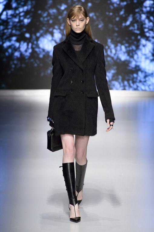 Salvatore Ferragamo Milano Fashion Week autunno/ inverno 2013 - 2014