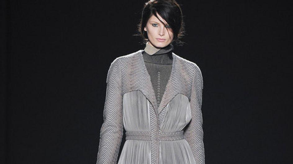 Sfilata Marco de Vincenzo Milano Fashion Week autunno/ inverno 2013 - 2014