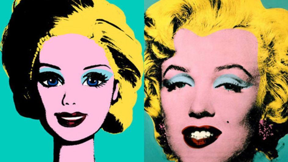 La Barbie trasformista: da Coco Chanel a Manet
