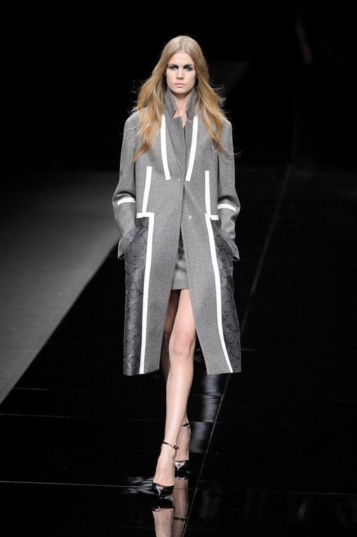 John Richmond Milano Fashion Week autunno/ inverno 2013 - 2014