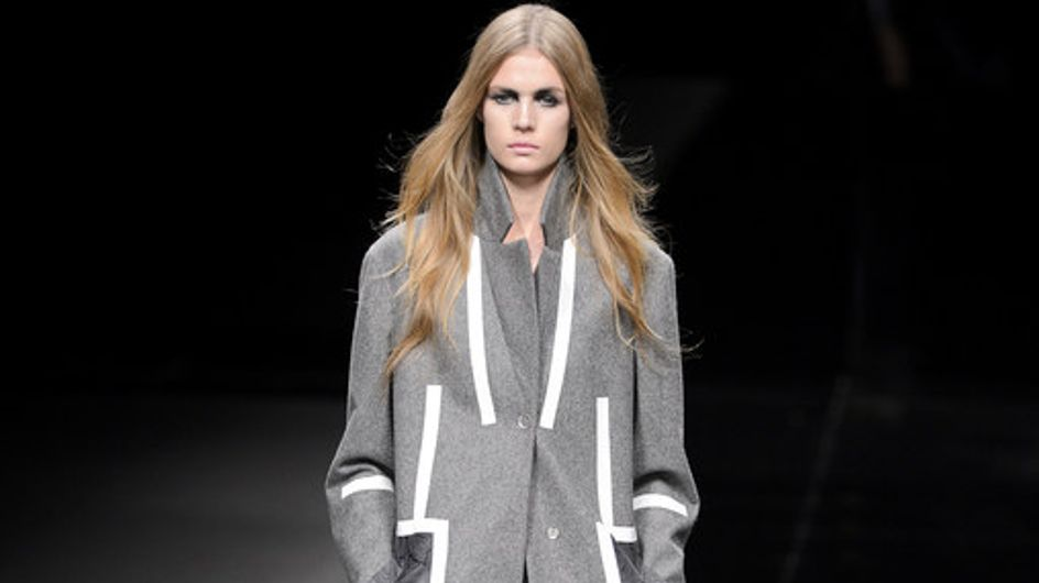 Sfilata John Richmond Milano Fashion Week autunno/ inverno 2013 - 2014