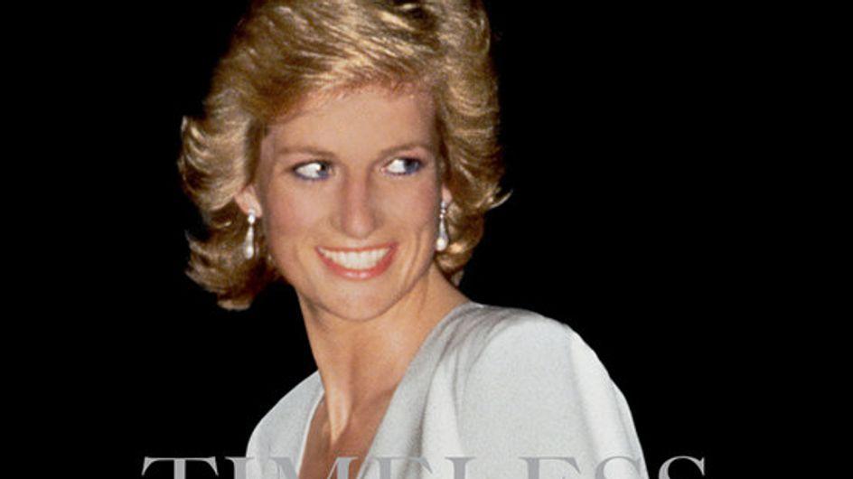Lady Diana: il mito in 100 foto