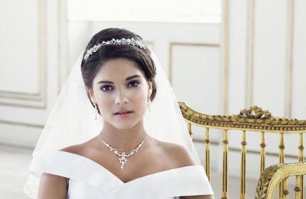 Wedding dresses: Beautiful bridal gown ideas