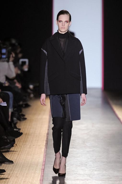 Cédric Charlier París Fashion Week Otoño-Invierno 2013-2014