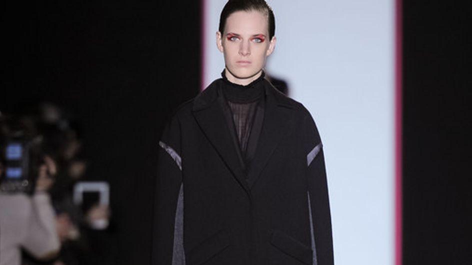 Cédric Charlier - París Fashion Week Otoño Invierno 2013-2014
