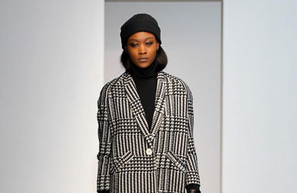 Dévastée - París Fashion Week Otoño Invierno 2013-2014