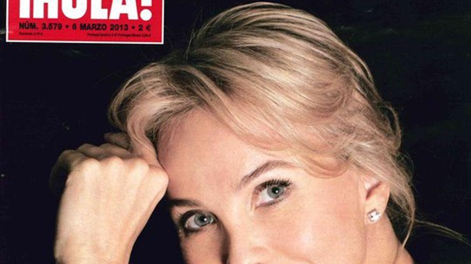 Las portadas de las revistas: Febrero semana 4