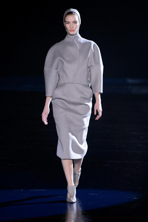 Mugler Paris Fashion Week autunno/ inverno 2013 - 2014