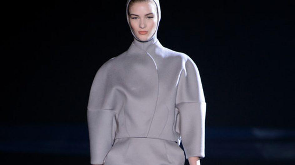 Mugler - París Fashion Week Otoño Invierno 2013-2014