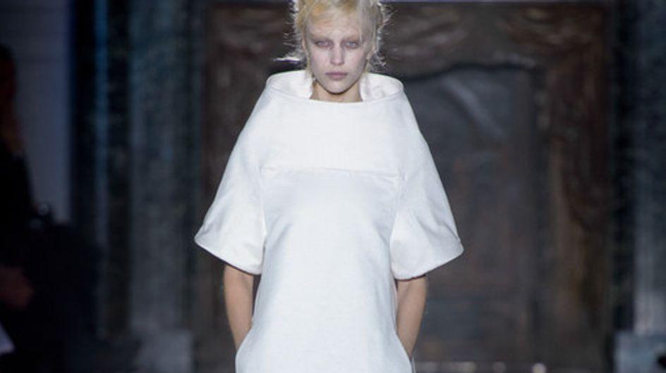 Gareth Pugh Paris Fashion Week autunno/ inverno 2013 - 2014