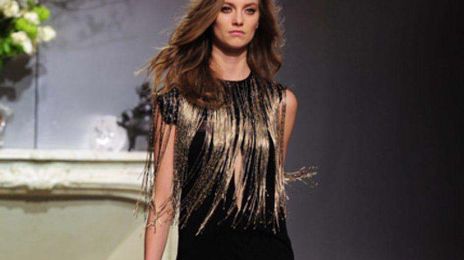 Découvrez les looks du défilé H&M à Paris