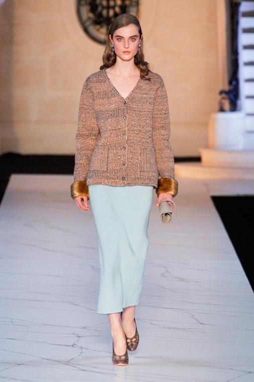 Rochas París Fashion Week Otoño-Invierno 2013-2014