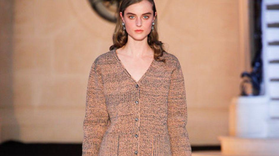 Rochas - París Fashion Week Otoño Invierno 2013-2014