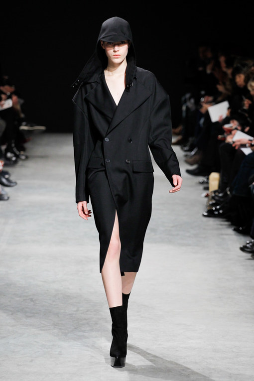Felipe Oliveira Baptista - París Fashion Week Otoño-Invierno 2013-2014