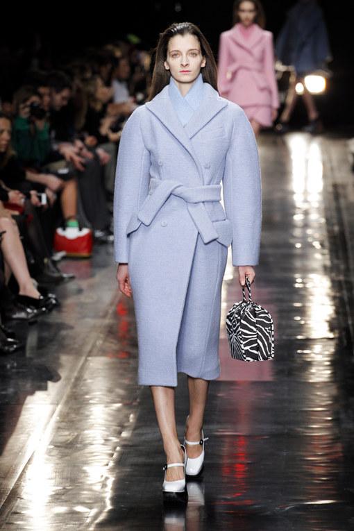Carven Paris Fashion Week autunno/ inverno 2013 - 2014