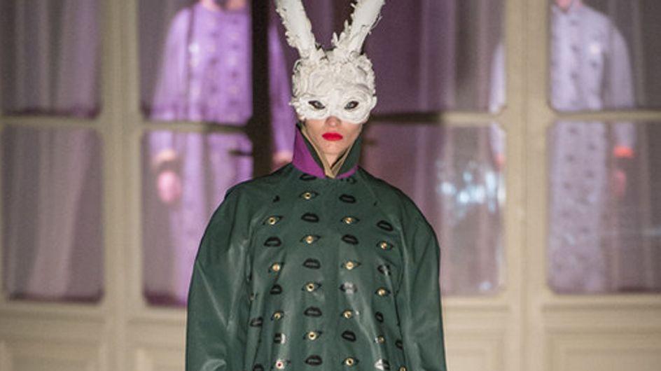 Undercover Paris Fashion Week autunno/ inverno 2013 - 2014