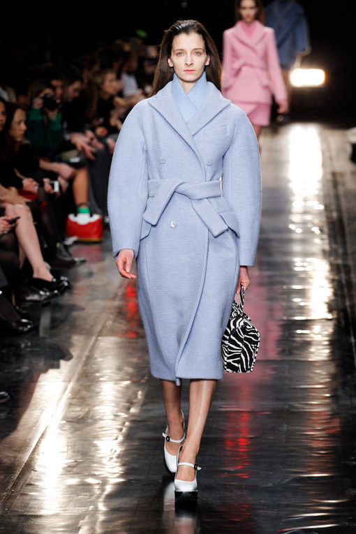Carven París Fashion Week Otoño-Invierno 2013-2014