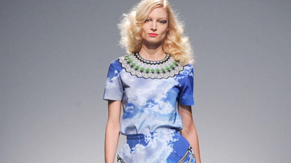 Manish Arora Paris Fashion Week autunno/ inverno 2013 - 2014