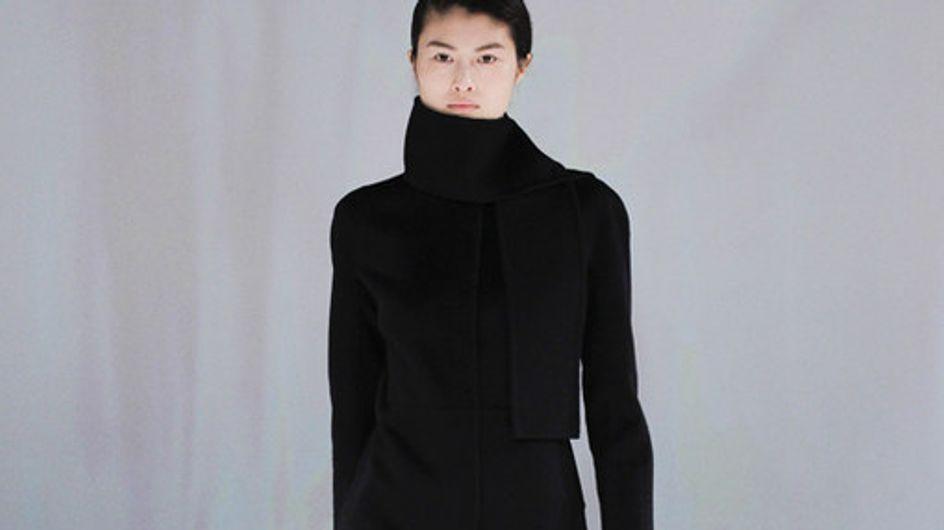 Chalayan Paris Fashion Week autunno/ inverno 2013 - 2014