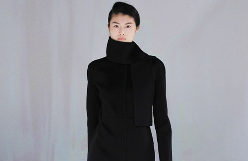 Chalayan Paris Fashion Week autunno/ inverno 2013 - 2014